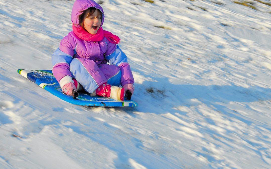 Jak zachęcić dziecko do aktywnego spędzania czasu?
